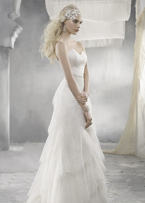 Alvina Valenta Bridal Dresses Style 9260 by JLM Couture, Inc.