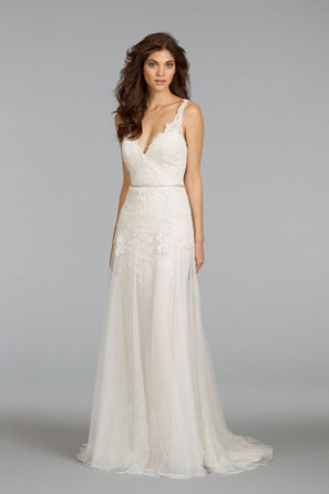 Alvina Valenta Bridal Dresses Style 9405 by JLM Couture, Inc.