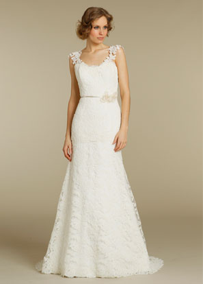 Alvina Valenta Bridal Dresses Style 9209 by JLM Couture, Inc.