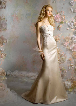 Alvina Valenta Bridal Dresses Style 9860 by JLM Couture, Inc.