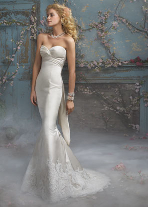 Alvina Valenta Bridal Dresses Style 9002 by JLM Couture, Inc.