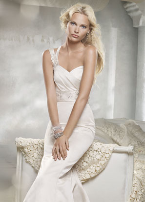 Alvina Valenta Bridal Dresses Style 9159 by JLM Couture, Inc.