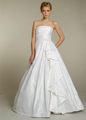 Alvina Valenta Bridal Dresses Style 9154 by JLM Couture, Inc.