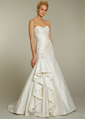 Alvina Valenta Bridal Dresses Style 9155 by JLM Couture, Inc.