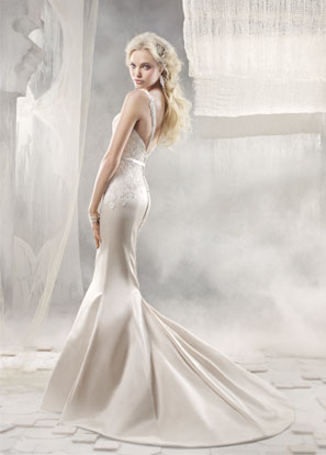 Alvina Valenta Bridal Dresses Style 9256 by JLM Couture, Inc.