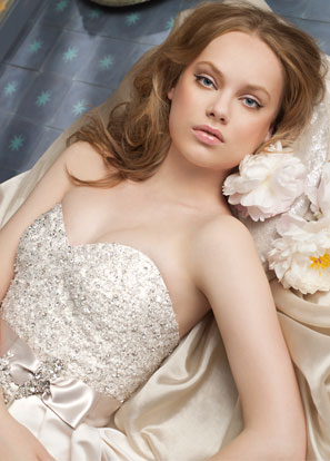 Alvina Valenta Bridal Dresses Style 9110 by JLM Couture Inc