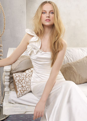 Alvina Valenta Bridal Dresses Style 9109 by JLM Couture, Inc.