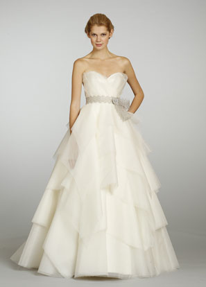 Alvina Valenta Bridal Dresses Style 9306 by JLM Couture, Inc.