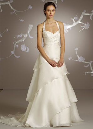Alvina Valenta Bridal Dresses Style 9111 by JLM Couture, Inc.