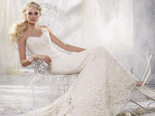 Alvina Valenta Bridal Dresses Style 9202 by JLM Couture, Inc.