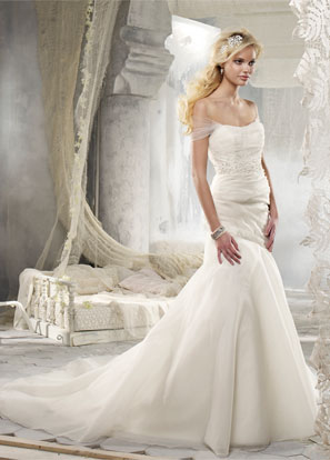 Alvina Valenta Bridal Dresses Style 9214 by JLM Couture, Inc.