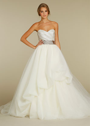 Alvina Valenta Bridal Dresses Style 9211 by JLM Couture, Inc.