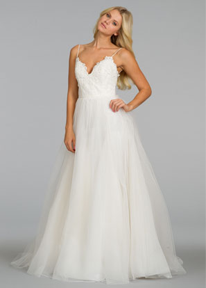 Alvina Valenta Bridal Dresses Style 9408 by JLM Couture, Inc.