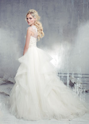 Alvina Valenta Bridal Dresses Style 9308 by JLM Couture, Inc.