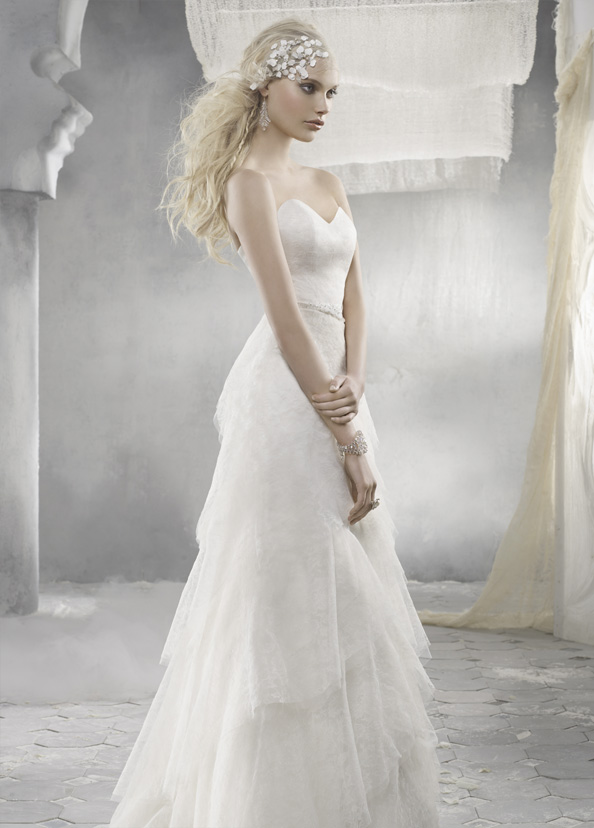 Alvina Valenta Bridal Gowns, Wedding Dresses Style AV9260 by JLM Couture, Inc.