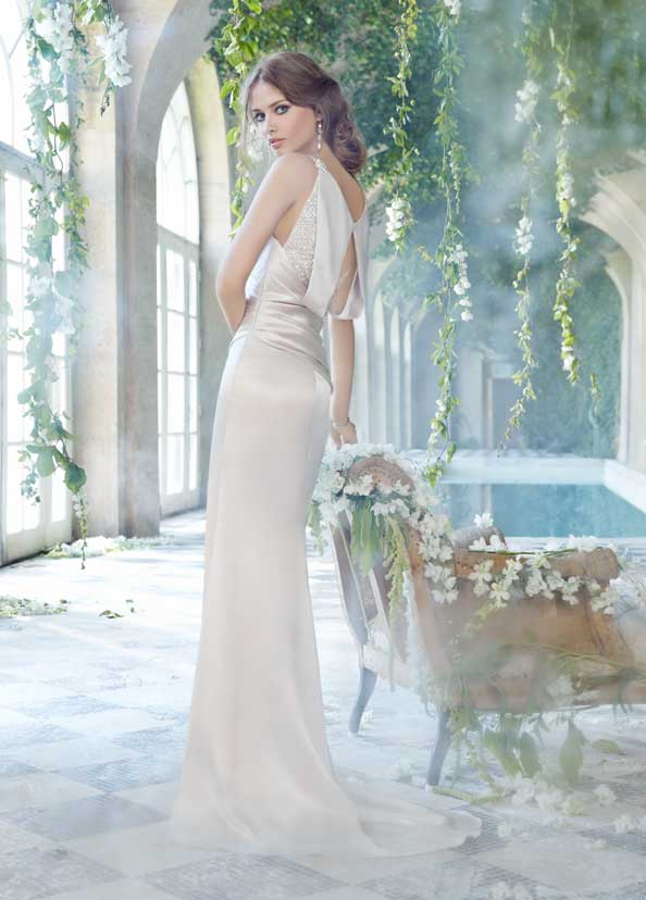 Alvina Valenta Bridal Gowns, Wedding Dresses Style AV9367 by JLM Couture, Inc.