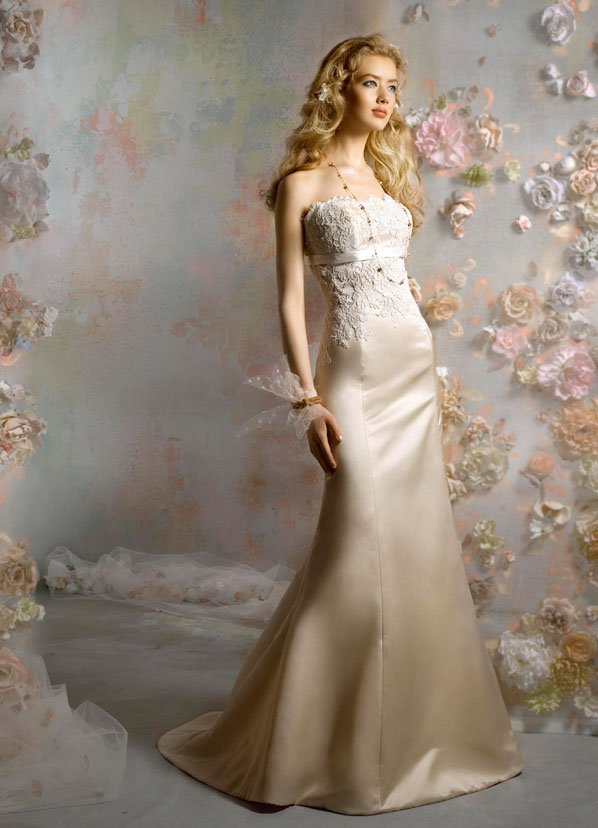 Alvina Valenta Bridal Gowns, Wedding Dresses Style AV9860 by JLM Couture, Inc.