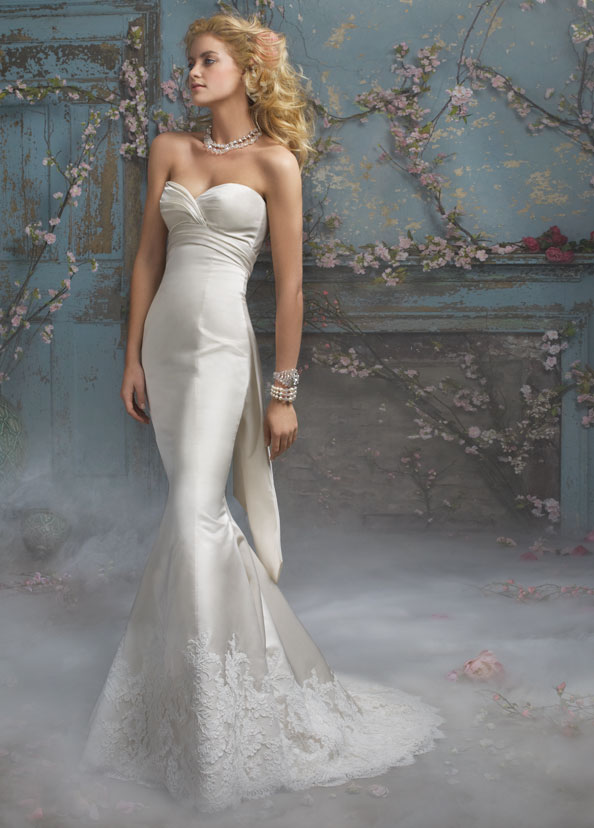 Alvina Valenta Bridal Gowns, Wedding Dresses Style AV9002 by JLM Couture, Inc.