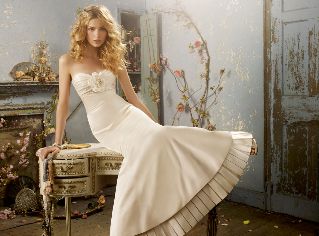 Alvina Valenta Bridal Gowns, Wedding Dresses Style AV9960 by JLM Couture, Inc.