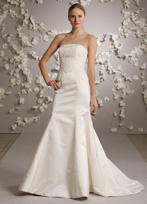 Alvina Valenta Bridal Gowns, Wedding Dresses Style AV9011 by JLM Couture, Inc.