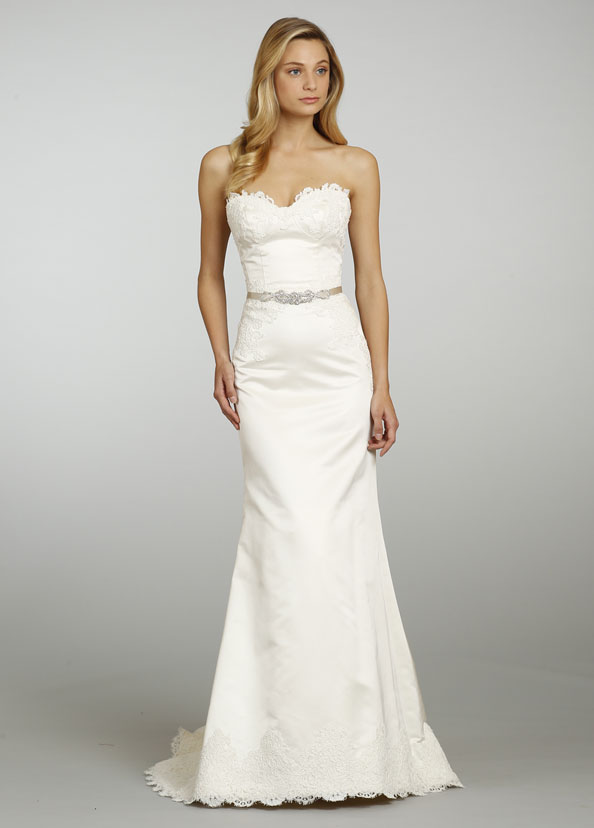 Alvina Valenta Bridal Gowns, Wedding Dresses Style AV9303 by JLM Couture, Inc.