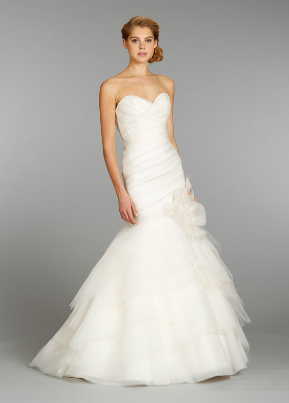 Alvina Valenta Bridal Gowns, Wedding Dresses Style AV9359 by JLM Couture, Inc.