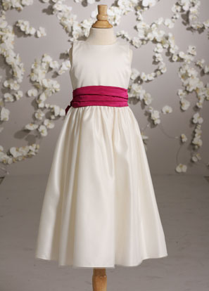 Alvina Maids Flower Girl Dresses Style 500 by JLM Couture, Inc.