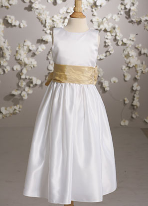 Alvina Maids Flower Girl Dresses Style 501 by JLM Couture, Inc.