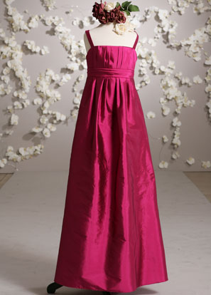 Alvina Maids Junior Bridesmaid Gowns Style 505 by JLM Couture, Inc.