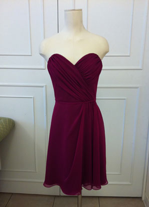 Bella Bridesmaid Bridesmaids and Special Occasion Dresses Style A204 by JLM Couture, Inc.