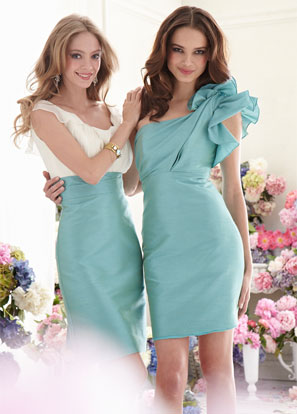 Bella Bridesmaid Bridesmaids and Special Occasion Dresses Style A205 by JLM Couture, Inc.