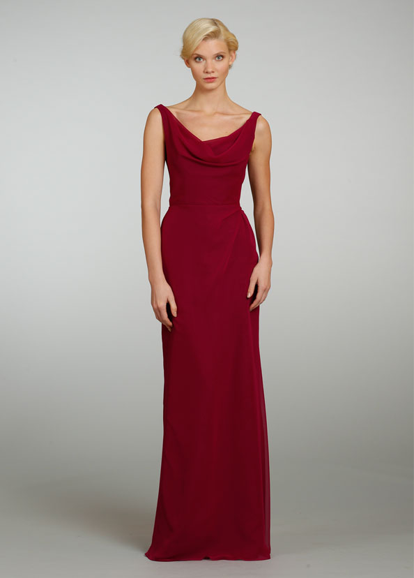 Bella Bridesmaid Bridesmaids and Special Occasion Dresses Style O303 by JLM Couture, Inc.