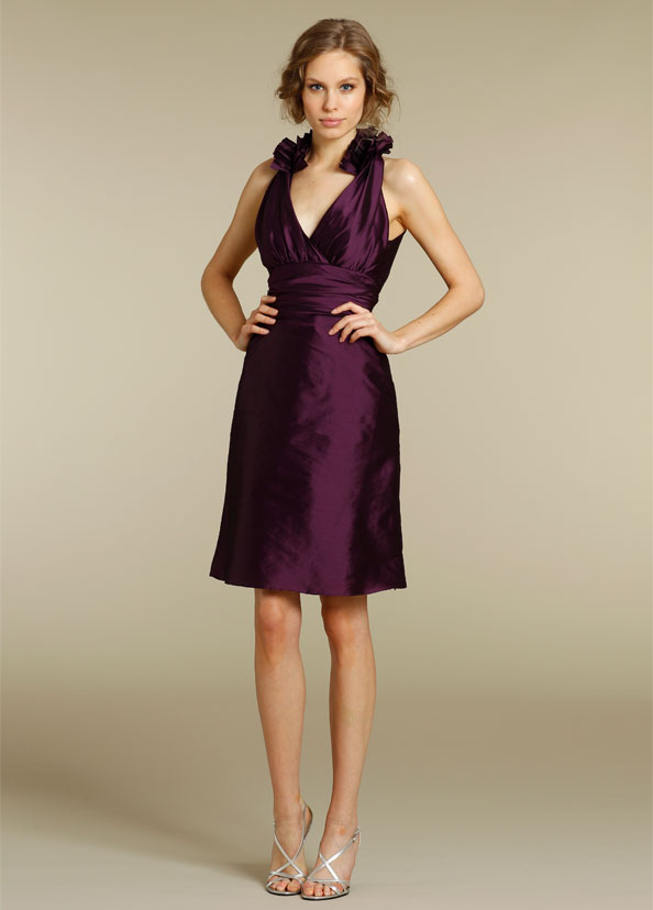 Bella Bridesmaid Bridesmaids and Special Occasion Dresses Style O202 by JLM Couture, Inc.