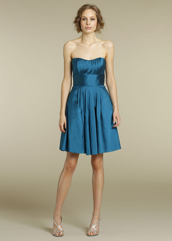 Bella Bridesmaid Bridesmaids and Special Occasion Dresses Style O200 by JLM Couture, Inc.