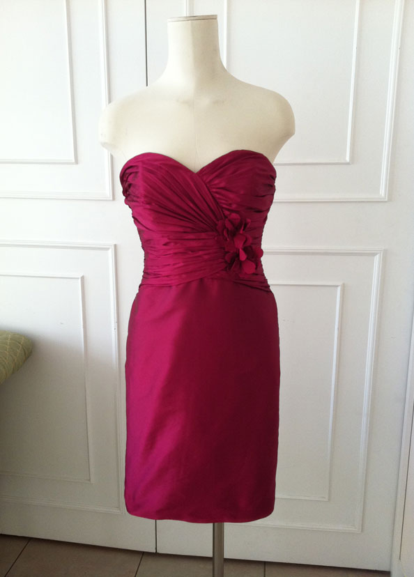 Bella Bridesmaid Bridesmaids and Special Occasion Dresses Style A206 by JLM Couture, Inc.