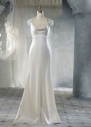Jim Hjelm Blush Bridal Dresses Style 1157 by JLM Couture, Inc.