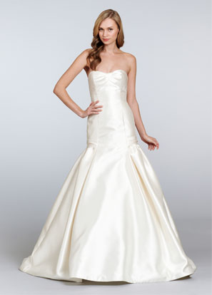 Jim Hjelm Blush Bridal Dresses Style 1302 by JLM Couture, Inc.
