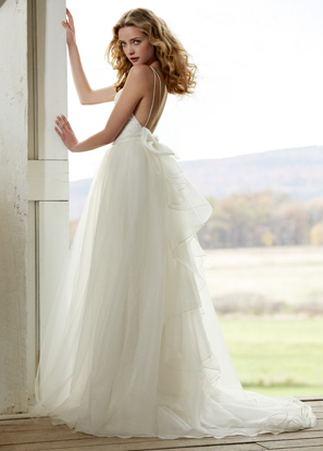 Jim Hjelm Blush Bridal Dresses Style 1201 by JLM Couture, Inc.