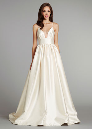 Jim Hjelm Blush Bridal Dresses Style 1255 by JLM Couture, Inc.