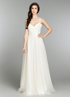 Jim Hjelm Blush Bridal Dresses Style 1352 by JLM Couture, Inc.