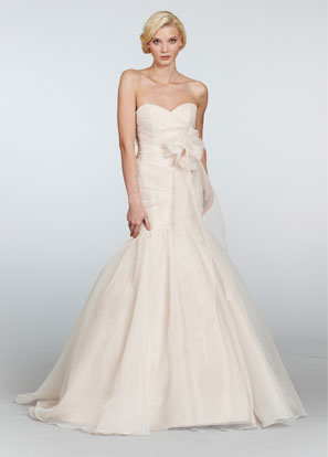 Jim Hjelm Blush Bridal Dresses Style 1305 by JLM Couture, Inc.