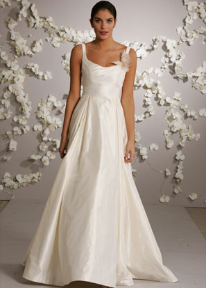 Jim Hjelm Blush Bridal Dresses Style 1007 by JLM Couture, Inc.