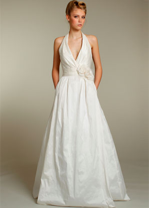 Jim Hjelm Blush Bridal Dresses Style 1150 by JLM Couture, Inc.