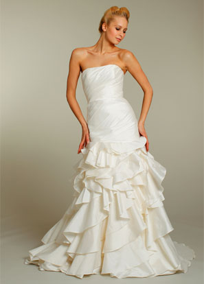 Jim Hjelm Blush Bridal Dresses Style 1153 by JLM Couture, Inc.