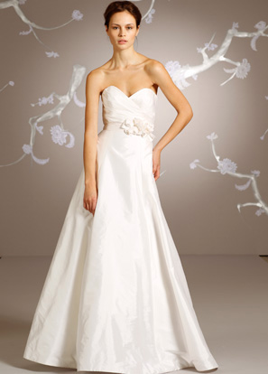 Jim Hjelm Blush Bridal Dresses Style 1103 by JLM Couture, Inc.