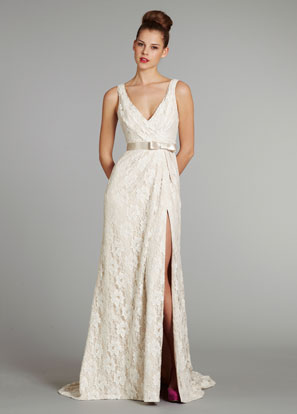 Jim Hjelm Blush Bridal Dresses Style 1257 by JLM Couture, Inc.