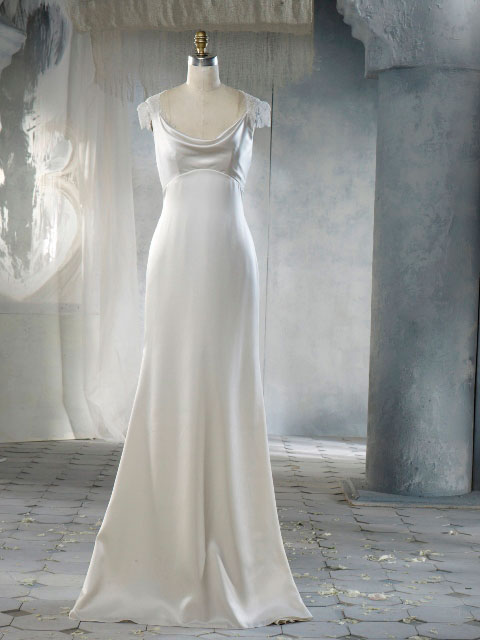 Jim Hjelm Blush Bridal Gowns, Wedding Dresses Style 1157 by JLM Couture, Inc.