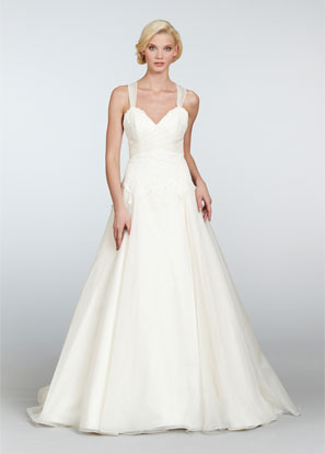 Hayley Paige Bridal Dresses Style 6303 by JLM Couture, Inc.