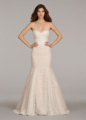 Hayley Paige Bridal Dresses Style 6404 by JLM Couture, Inc.