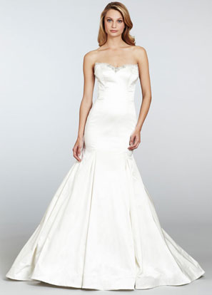 Hayley Paige Bridal Dresses Style 6312 by JLM Couture, Inc.